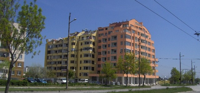 Нощувки в Пловдив, Тракия
